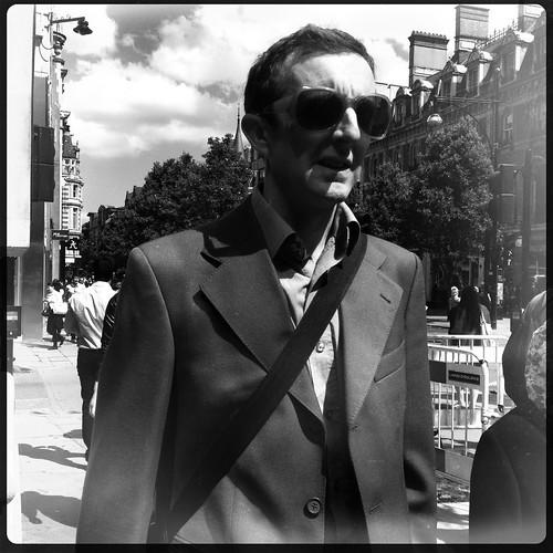 Fabulous sunglasses by Darrin Nightingale