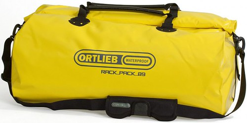 Ortlieb Rack Pack 31 Liter