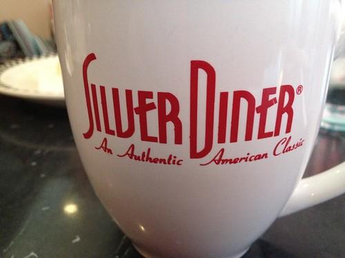 Logo on Mug