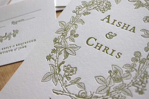 Aisha & Chris 1
