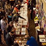 The 6th Ottawa Community Record Show