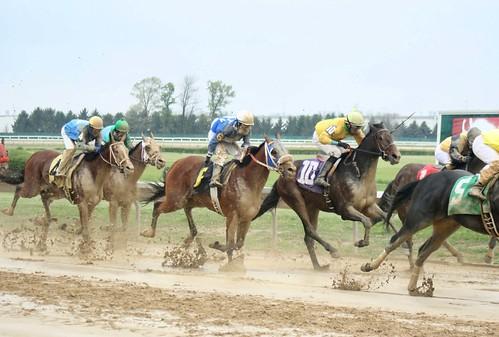 Race 7, Beulah