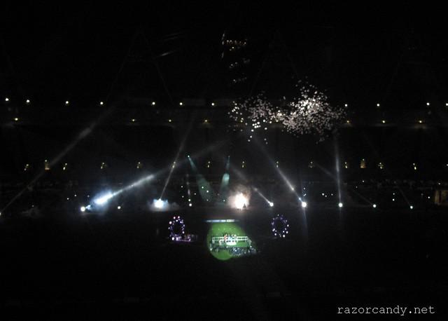 Olympics Stadium - 5th May, 2012 (101)
