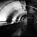 Underground; A series..