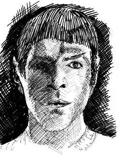 Mr Spock, by Richard Lawrence