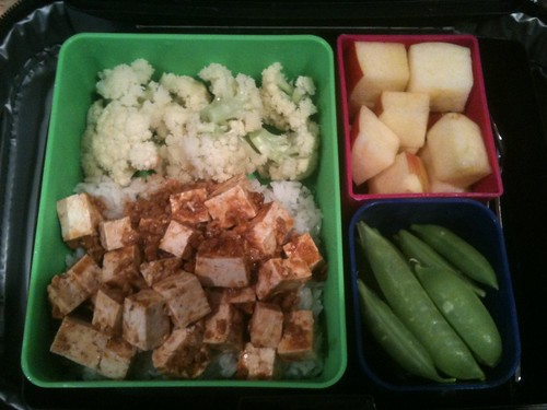 Bento #3: Lunch