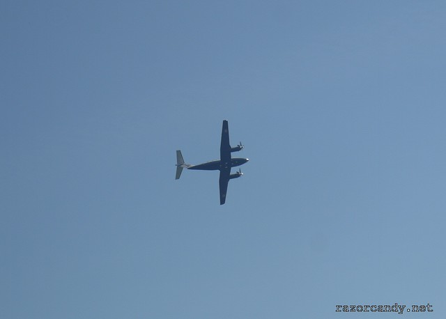 King Air - Southend Air Show - Sunday, 27th May, 2012 (4)