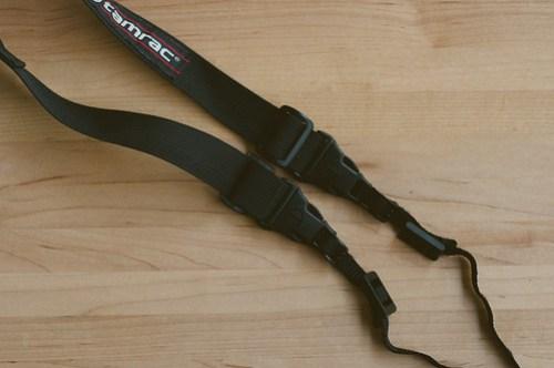 Tamrac N-25 Camera Strap