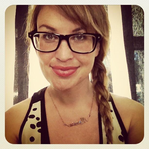 Monica Garrett of FLOCK | Paper Cut Industries | Styled Chic