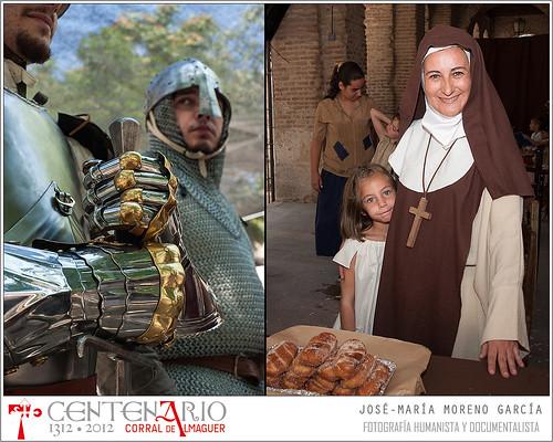 GALERÍA DE JOSÉ MARÍA MORENO