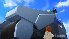 Gundam AGE 3 Episode 29 Grandpa's Gundam Youtube Gundam PH 0041