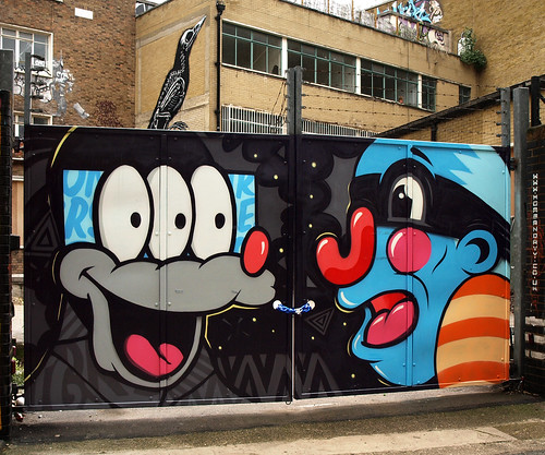 Numskull & Mr Penfold