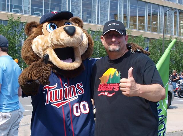 Two Bears 1