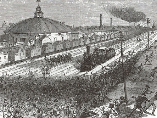 GreatRailroadStrike1877