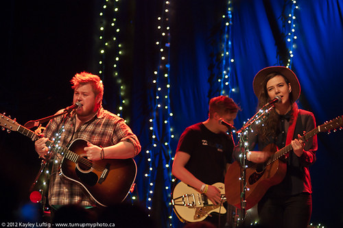Of Monsters and Men @ The Phoenix