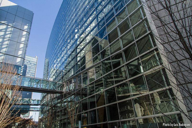Tokyo International Forum-2