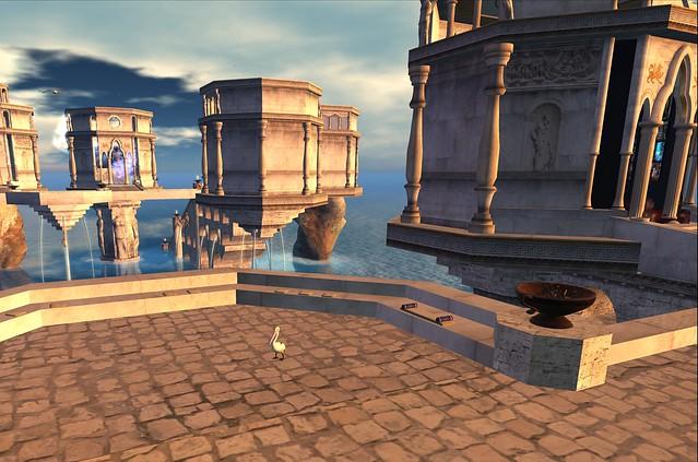 Fantasy Faire 2012 - Tides