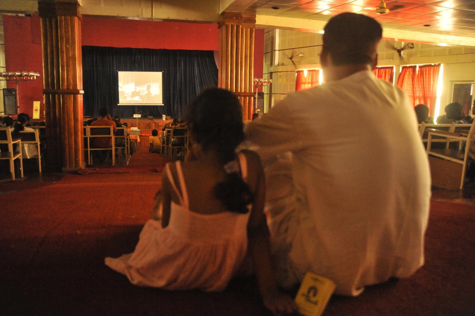 Film Appreciation : Charlie chaplin's great dictator