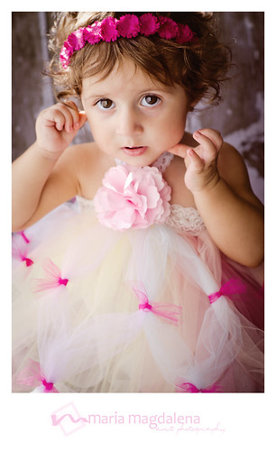 princesa by Maria Magdalena Art Photography