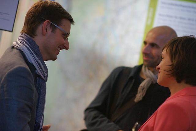 Martin Blum & Mari Lang
