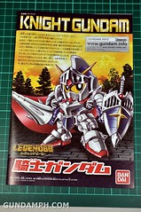 SD Legend BB Knight Gundam OOTB Unboxing Review (14)