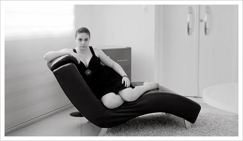 Lari (chaise longue) by Luiz L.