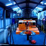 Seacastle Lifeboat