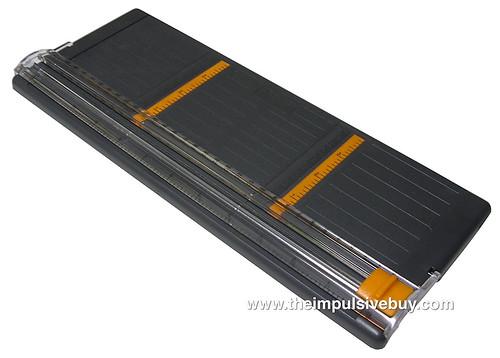 "Fiskars 12"" Portable Paper Trimmer"
