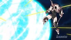 Gundam AGE 4 FX Episode 41 Beautiful Fram Youtube Gundam PH (49)
