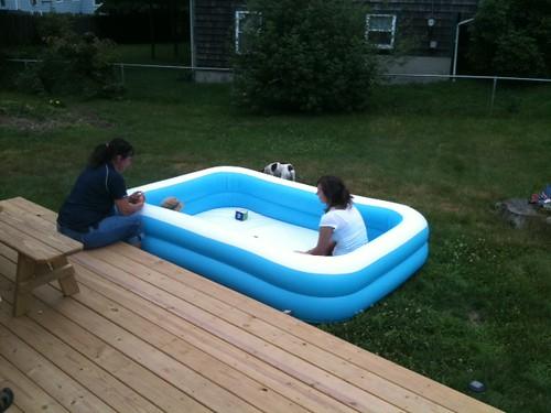 baby pool 7