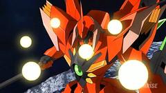 Gundam AGE 4 FX Episode 42 Girard Spriggan Youtube Gundam PH (13)