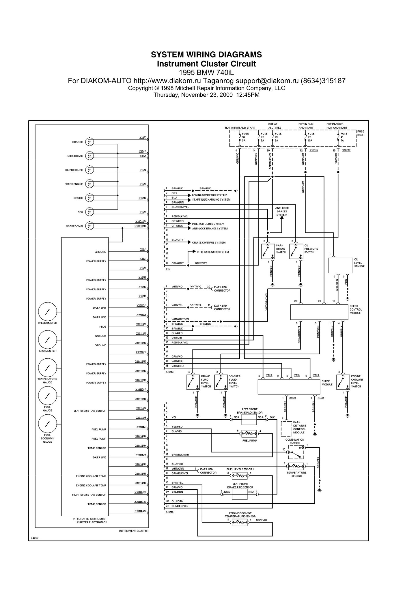 hight resolution of bmw e39 wiring diagram wiring diagram for you 2008 bmw fuse box diagram bmw e39 wiring