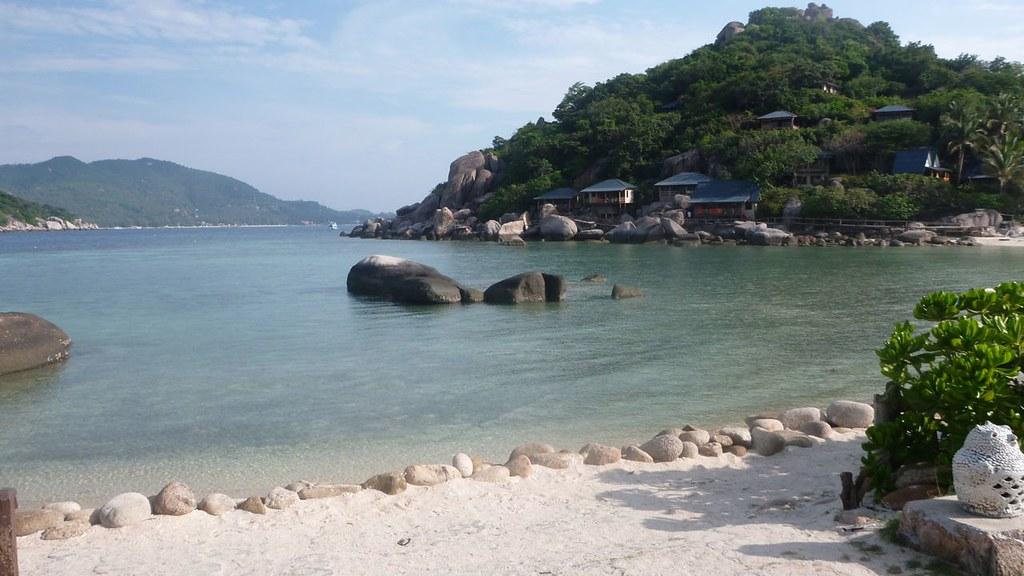 Snorkeling - Koh Tao, Thailand