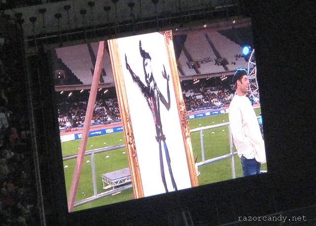 Olympics Stadium - 5th May, 2012 (84)