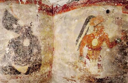 Murales mayas