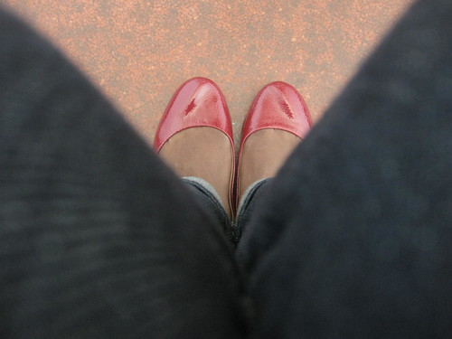 What I Wore :: 5.26.12