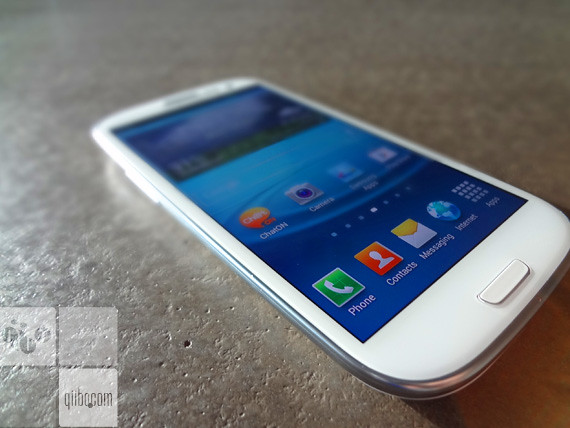 Samsung Galaxy III - Review