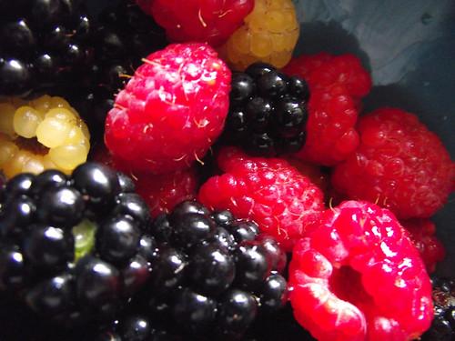 365:177 Soft fruit