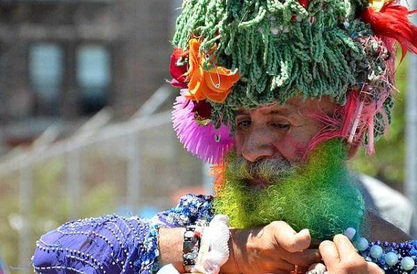 Coney Island, Mermaid Parade