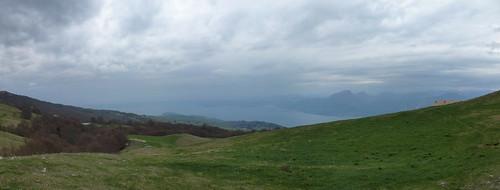 View of the lake 1 may 2012