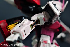 RG Strike Rouge EXPO Limited Real Grade OOTB Snap Fit Review (165)