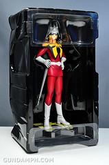 Deluxe Char Figure - Gundam DX (9)