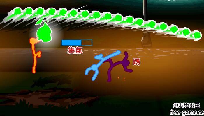 [另類搞怪]火柴人入侵者大亂鬥(Slush Invaders Game) @ Reesion's 碎碎唸 - 無料遊戲王 的 部落格 :: 痞客邦