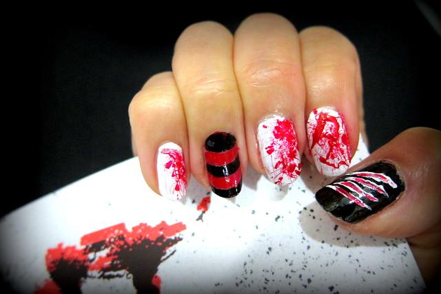 Friday 13th Nails