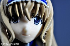 Armor Girls Project Cecilia Alcott Blue Tears Infinite Stratos Unboxing Review (26)