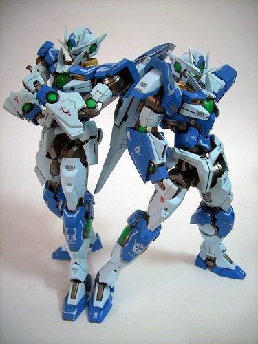 ColdFire Gundam's Gunpla Collection (93)