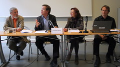 Roger Odin, Laurent Creton, Laurence Allard, Benoit Labourdette