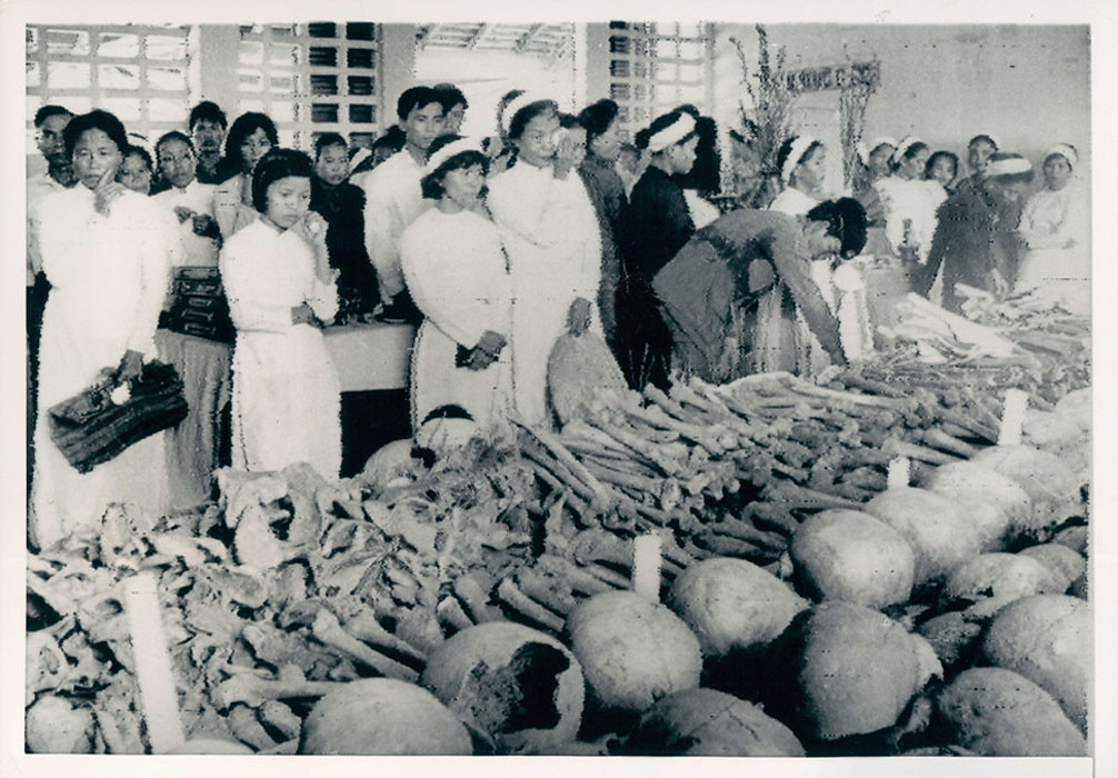 Image result for thảm sát mậu thân 1968