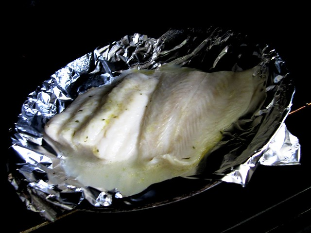 STP's baked fish 2