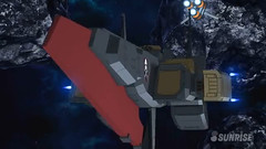 Gundam AGE 3 Episode 39 The Door to the New World Youtube Gundam PH (88)